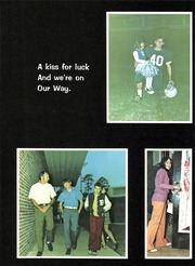 Page 12, 1972 Edition, Brookwood High School - Warrior Yearbook (Thomasville, GA) online yearbook collection