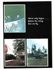 Page 13, 1972 Edition, Brookwood High School - Warrior Yearbook (Thomasville, GA) online yearbook collection