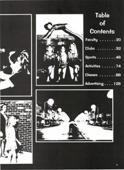 Page 7, 1972 Edition, Brookwood High School - Warrior Yearbook (Thomasville, GA) online yearbook collection