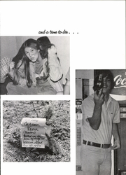 Page 13, 1974 Edition, Brookwood High School - Warrior Yearbook (Thomasville, GA) online yearbook collection