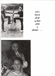 Page 15, 1974 Edition, Brookwood High School - Warrior Yearbook (Thomasville, GA) online yearbook collection