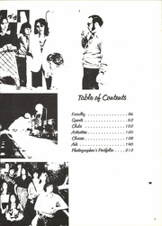 Page 7, 1974 Edition, Brookwood High School - Warrior Yearbook (Thomasville, GA) online yearbook collection