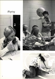 Page 10, 1976 Edition, Brookwood High School - Warrior Yearbook (Thomasville, GA) online yearbook collection