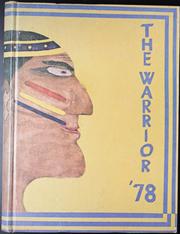 Page 1, 1978 Edition, Brookwood High School - Warrior Yearbook (Thomasville, GA) online yearbook collection