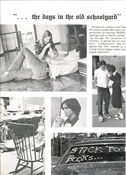 Page 12, 1978 Edition, Brookwood High School - Warrior Yearbook (Thomasville, GA) online yearbook collection