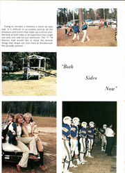 Page 7, 1978 Edition, Brookwood High School - Warrior Yearbook (Thomasville, GA) online yearbook collection