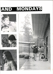 Page 9, 1978 Edition, Brookwood High School - Warrior Yearbook (Thomasville, GA) online yearbook collection