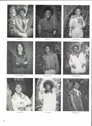 Americus High School - Panther Yearbook (Americus, GA) online yearbook collection, 1978 Edition, Page 52
