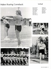Page 27, 1985 Edition, Richmond Hill High School - Wild Cat Yearbook (Richmond Hill, GA) online yearbook collection