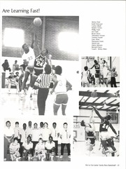 Page 29, 1985 Edition, Richmond Hill High School - Wild Cat Yearbook (Richmond Hill, GA) online yearbook collection