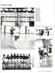 Page 31, 1985 Edition, Richmond Hill High School - Wild Cat Yearbook (Richmond Hill, GA) online yearbook collection