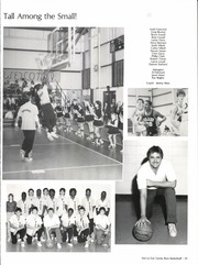 Page 33, 1985 Edition, Richmond Hill High School - Wild Cat Yearbook (Richmond Hill, GA) online yearbook collection