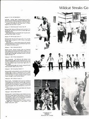 Page 34, 1985 Edition, Richmond Hill High School - Wild Cat Yearbook (Richmond Hill, GA) online yearbook collection
