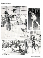 Page 35, 1985 Edition, Richmond Hill High School - Wild Cat Yearbook (Richmond Hill, GA) online yearbook collection