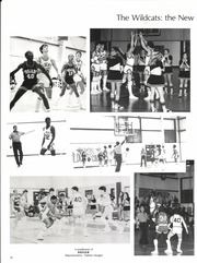 Page 36, 1985 Edition, Richmond Hill High School - Wild Cat Yearbook (Richmond Hill, GA) online yearbook collection