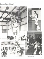 Page 37, 1985 Edition, Richmond Hill High School - Wild Cat Yearbook (Richmond Hill, GA) online yearbook collection