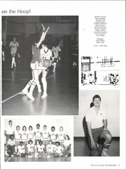 Page 39, 1985 Edition, Richmond Hill High School - Wild Cat Yearbook (Richmond Hill, GA) online yearbook collection