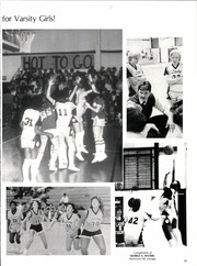 Page 43, 1985 Edition, Richmond Hill High School - Wild Cat Yearbook (Richmond Hill, GA) online yearbook collection