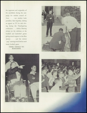 Page 13, 1958 Edition, Savannah High School - Blue Jacket Yearbook (Savannah, GA) online yearbook collection