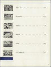 Page 17, 1958 Edition, Savannah High School - Blue Jacket Yearbook (Savannah, GA) online yearbook collection