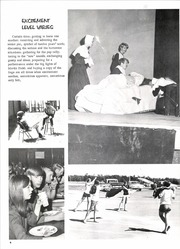 Page 10, 1971 Edition, Lowndes High School - Munin Yearbook (Valdosta, GA) online yearbook collection