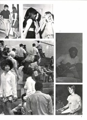 Page 11, 1971 Edition, Lowndes High School - Munin Yearbook (Valdosta, GA) online yearbook collection