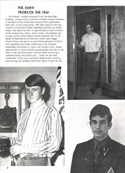 Page 12, 1971 Edition, Lowndes High School - Munin Yearbook (Valdosta, GA) online yearbook collection