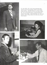 Page 17, 1971 Edition, Lowndes High School - Munin Yearbook (Valdosta, GA) online yearbook collection