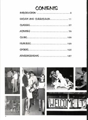 Page 6, 1971 Edition, Lowndes High School - Munin Yearbook (Valdosta, GA) online yearbook collection