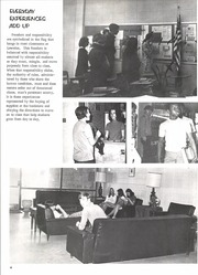 Page 8, 1971 Edition, Lowndes High School - Munin Yearbook (Valdosta, GA) online yearbook collection