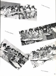 Page 17, 1968 Edition, Carver High School - Tigonian Yearbook (Columbus, GA) online yearbook collection