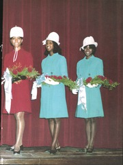 Page 3, 1968 Edition, Carver High School - Tigonian Yearbook (Columbus, GA) online yearbook collection