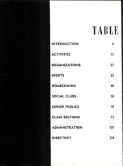 Page 6, 1968 Edition, Carver High School - Tigonian Yearbook (Columbus, GA) online yearbook collection