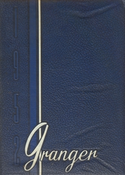 LaGrange High School - Granger Yearbook (Lagrange, GA) online yearbook collection, 1952 Edition, Page 1