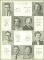 Page 14, 1955 Edition, LaGrange High School - Granger Yearbook (Lagrange, GA) online yearbook collection