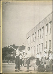 Page 2, 1955 Edition, LaGrange High School - Granger Yearbook (Lagrange, GA) online yearbook collection
