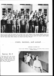 Page 56, 1959 Edition, LaGrange High School - Granger Yearbook (Lagrange, GA) online yearbook collection