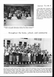Page 57, 1959 Edition, LaGrange High School - Granger Yearbook (Lagrange, GA) online yearbook collection
