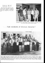 Page 58, 1959 Edition, LaGrange High School - Granger Yearbook (Lagrange, GA) online yearbook collection