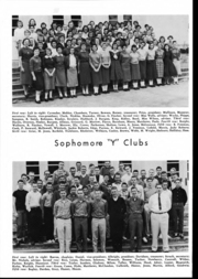Page 59, 1959 Edition, LaGrange High School - Granger Yearbook (Lagrange, GA) online yearbook collection