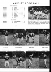 Page 63, 1959 Edition, LaGrange High School - Granger Yearbook (Lagrange, GA) online yearbook collection