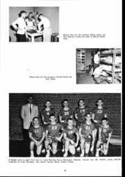 Page 69, 1959 Edition, LaGrange High School - Granger Yearbook (Lagrange, GA) online yearbook collection