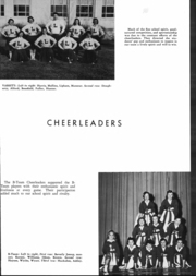 Page 70, 1959 Edition, LaGrange High School - Granger Yearbook (Lagrange, GA) online yearbook collection
