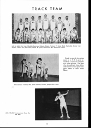 Page 71, 1959 Edition, LaGrange High School - Granger Yearbook (Lagrange, GA) online yearbook collection