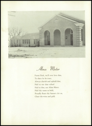 Page 10, 1946 Edition, Forest Park High School - Retrospect Yearbook (Forest Park, GA) online yearbook collection