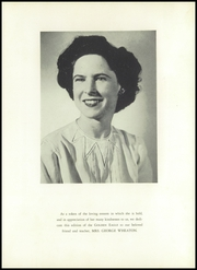 Page 13, 1946 Edition, Forest Park High School - Retrospect Yearbook (Forest Park, GA) online yearbook collection