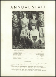 Page 18, 1946 Edition, Forest Park High School - Retrospect Yearbook (Forest Park, GA) online yearbook collection