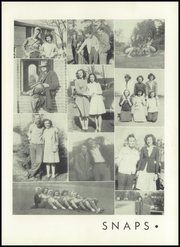 Page 19, 1946 Edition, Forest Park High School - Retrospect Yearbook (Forest Park, GA) online yearbook collection