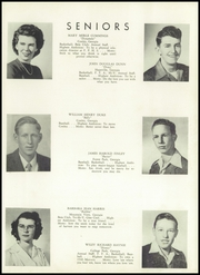 Page 23, 1946 Edition, Forest Park High School - Retrospect Yearbook (Forest Park, GA) online yearbook collection