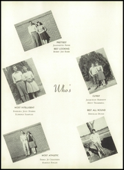 Page 28, 1946 Edition, Forest Park High School - Retrospect Yearbook (Forest Park, GA) online yearbook collection